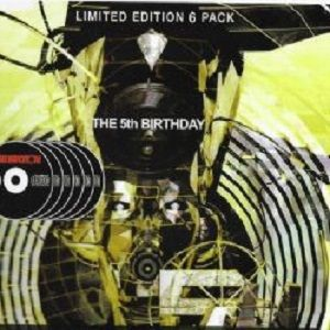 One Nation - 5TH Birthday -  Recorded Live 1998 - USB Stick