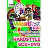 Westfest 2012 - Hardtsyle CD Pack
